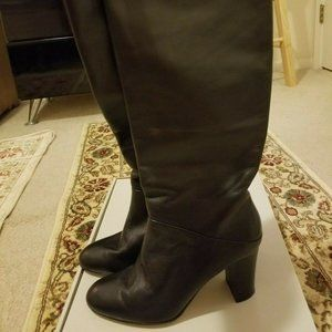 Banana Republic Boots Size 6